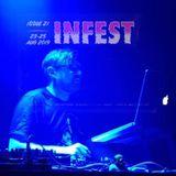 Andi Aka @ Infest, Bradford, UK debut