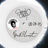 SeratoCast Mix 21 - Powers Pleasant