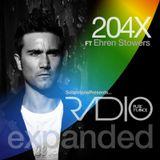 Solarstone presents Pure Trance Radio 204X - Ehren Stowers