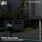 Posh Isolation w/ Scandinavian Star & Oqbobq - 29th November 2018