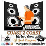 The Coast to Coast Hip Hop Show Jan. 13, 2017
