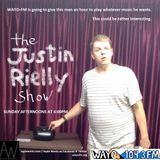 The Justin Rielly Show - Four-Letter and Beyond Words (9/18/18)