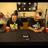 Live In The Garage Podcast Ep. 03 feat. DJ AUDIO1 (LIVE MIX)