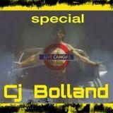 RADIO Live canoas PRESENTS SPECIAL CJ BOLLAND