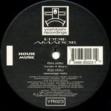 tORu S. classic House set@Loop March 6 1998 (1) ft.Junior Vasquez, Frankie Knuckles & Murk