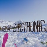 Arosa Electronica Festival 2016 - Closing Set