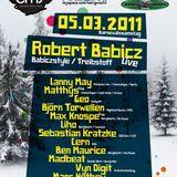 Max Knospe Live @ BergWacht ARTheater Cologne 05.03.2011