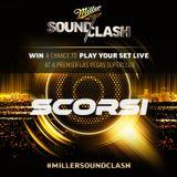 SCORSI – Brasil – Miller SoundClash