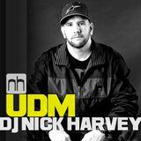 DJ Nick Harvey - UDM Podcast 1