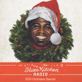 THE BLUES KITCHEN RADIO: CHRISTMAS SPECIAL 2015