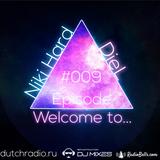 Niki Hard & DieL - Welcome to...#009