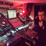 The Sonic Emporium / Hoxton FM / November '17