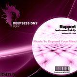 DSD136 Ruppert - Instrument Talk Ep