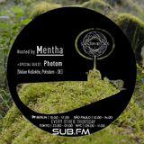 Mentha & Photom - Subaltern Radio 17/08/2017 Sub.FM