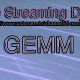 Live Streaming Dj Set: GEMM