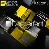 Mladen Tomic - Deeperfect Mix 2013