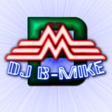 Dj B-Mike  - The Winter Killer Mix (WRMSEP4)