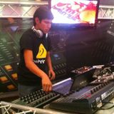 Omar Terrones (auxon) @ Expo Soundcheck WTC México, DF 2012 . Part1