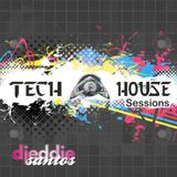 Tech House Sessions #001