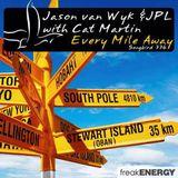 Jason Van Wyk & JPL ft. Cat Martin - Every Mile Away