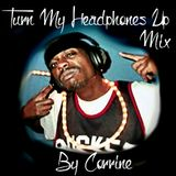 TURN MY HEADPHONES UP (house / breaks / g-funk) MIX - by CORRINE