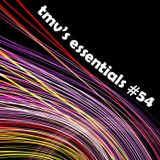 TMV's Essentials - Episode 054 (2010-01-14)