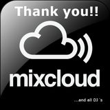 Special edition-Dedicate to MIXCLOUD - (and all DJ´s)