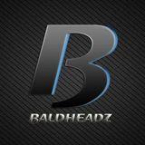 Baldheadz - Hardside Radio Show 08.04.2013