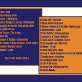 DJNIDE RNB 2004