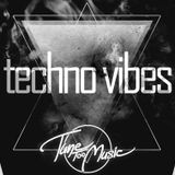 techno vibes podcast No 3..tune too music 2016
