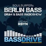 Berlin Bass 075 - Guest Mix by RBYN