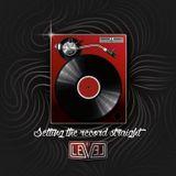DJ LeveL- Setting the Record Straight