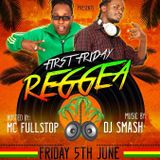Mc Fullstop & Dj Smarsh @ LA COASTA - CD 1