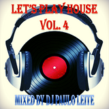 Let's Play House Vol. 4