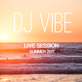 DJ ViBE Live @ The Vibe (15 iulie 2017 Slow Summer)