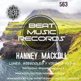 HANNEY MACKOLL PRES BEAT MUSIC RECORDS EP 563