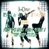 FRENCH BEAT HORS SERIE VOL.1 BY I-ONE&BEN'S DE LA HOUSE