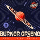 Jazzar vol.3 Burner Greene