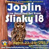 Joplin - Slinky 18 Live - April 2017