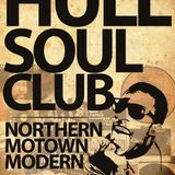 Hull Soul Club Jan Daryl 2012
