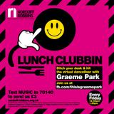 This Is Graeme Park: Nordoff Robbins Lunch Clubbin' 17APR 2020 Live DJ Set