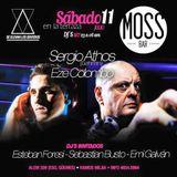 Esteban Foresi - Moss Bar Opening Set Assault Fest 11-07-2015