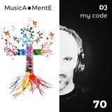 DJ MY CODE -  70