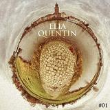 Elia Quentin - Jazzy HipHop Beats mixtape volume #01