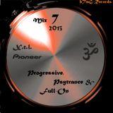 Progressive & Psytrance Mix 07