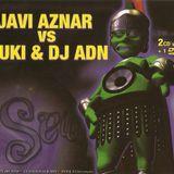 coliseum javi aznar vs kuki & adn - Session By Javi Aznar CD1