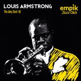 EMPIK JAZZ CLUB VOL. 1- - LOUIS ARMSTRONG