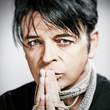 AR055 THE JOHNNY NORMAL SYNTHETIC SUNDAY GARY NUMAN INTERVIEW FEATURE