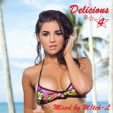 Delicious 04 - Mixed by M!tch-L