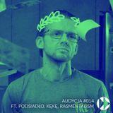 #014 - Wstęp do podsumowania 2018 ft. Dawid Podsiadło, KęKę, Rasmentalism